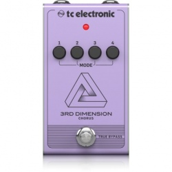 TC ELECTRONIC 3RD DIMENSION...