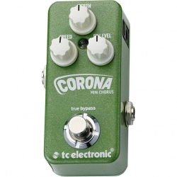 TC ELECTRONIC CORONA MINI...