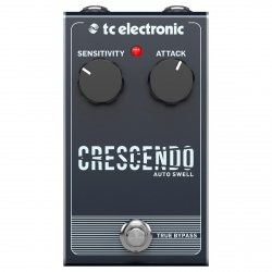TC ELECTRONIC CRESCENDO...