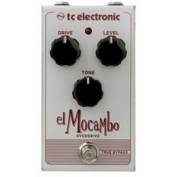 TC ELECTRONIC EL MOCAMBO...