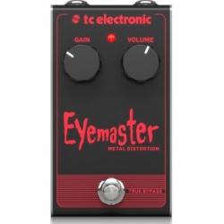 TC ELECTRONIC EYEMASTER...