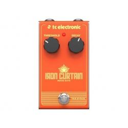 TC ELECTRONIC IRON CURTAIN...