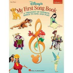 PWM. DISNEY'S MY FIRST SONG...