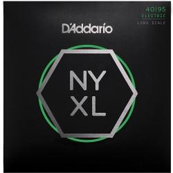 D'ADDARIO NYXL 40-95 STRUNY...