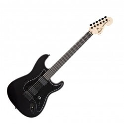 FENDER JIM ROOT STRAT EB...