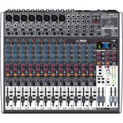 BEHRINGER XENYX 2222 USB