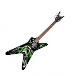 DEAN DIMEBAG BLADE TRIBUTE ML
