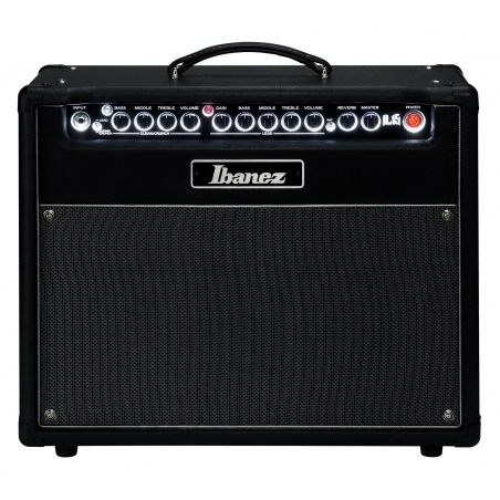 IBANEZ IL15 IRON LABEL - outlet