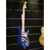 FENDER DELUXE PLAYER STRATOCASTER MN SBT - outlet