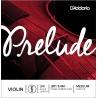 D'ADDARIO PRELUDE STRUNA E  J811 3/4