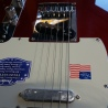 FENDER AMERICAN DELUXE TELECASTER RW CAR - outlet