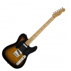 FENDER ROAD WORN 50S TELECASTER 2TSB