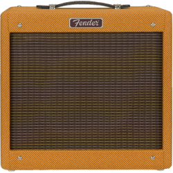 FENDER HOT ROD PRO JUNIOR...