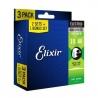 ELIXIR 16552 3-PACK 10-46