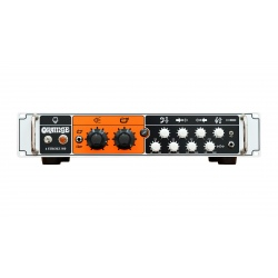 ORANGE 4 STROKE BASS AMP...