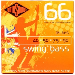 ROTOSOUND SWING BASS 66 RS66S