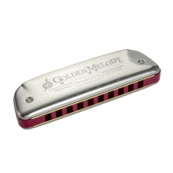 HOHNER GOLDEN MELODY 542/20 G