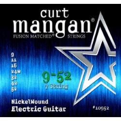 CURT MANGAN 9-52 NICKEL...