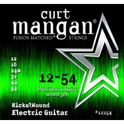 CURT MANGAN 12-54 NICKEL...
