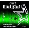 CURT MANGAN 12-54 NICKEL WOUND 11254