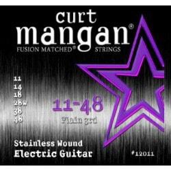 CURT MANGAN 11-48 STAINLESS...