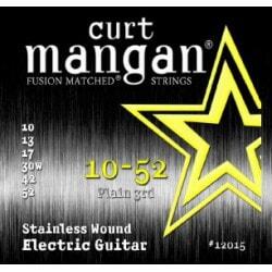 CURT MANGAN 10-52 STAINLESS...