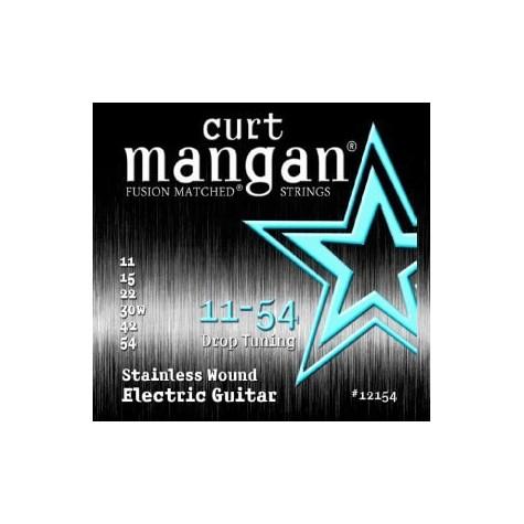 CURT MANGAN 11-54 STAINLESS STEEL DROP TUNING 12154