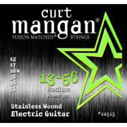 CURT MANGAN 13-56 STAINLESS...