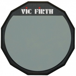 VIC FIRTH PAD12 PAD...