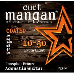 CURT MANGAN 10-50 Ex-light Phosphor COATED