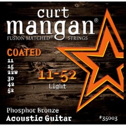 CURT MANGAN 11-52 Phosphor Light COATED
