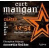 CURT MANGAN 12-54 Phosphor Med-Lig COATED
