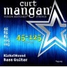 CURT MANGAN 45-125 NICKEL WOUND BASS 5-STRING 45125