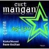 CURT MANGAN 45-130 NICKEL WOUNDd BASS 5-STRING 45130