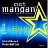 CURT MANGAN 55-110 Nickel Wound Med Plus Set