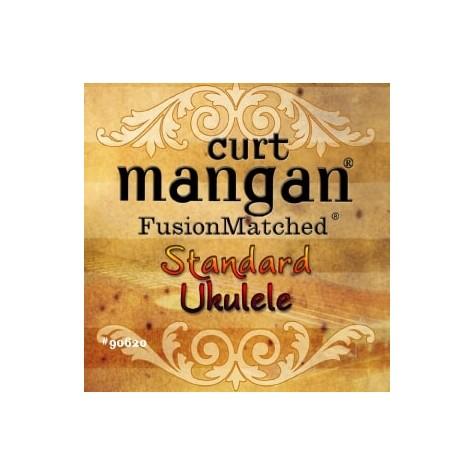 CURT MANGAN STANDARD UKULELE 90620