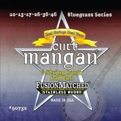 CURT MANGAN BANJO 10-46...