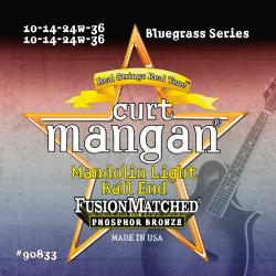 CURT MANGAN MANDOLIN...