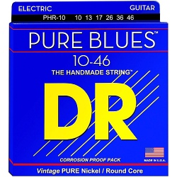 DR PURE BLUES PHR-10-46...
