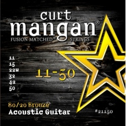 CURT MANGAN 11-50 80/20...