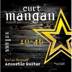 CURT MANGAN 10-46 80/20...