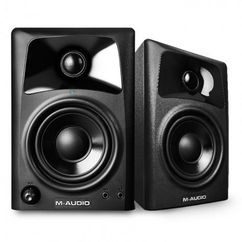 M-AUDIO AV 42 para monitorów