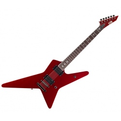 LTD GUS 200 BLACK CHERRY -...