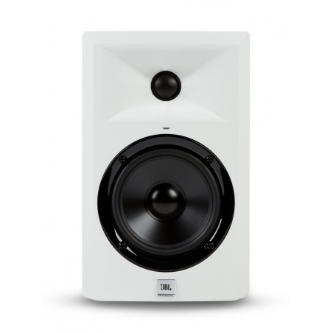 JBL LSR 305WH Biały Monitor Aktywny