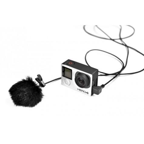 MXL MM-165GP Mikrofon do kamery Go PRO - OUTLET