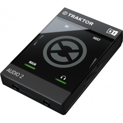 NATIVE INSTRUMENTS TRAKTOR...