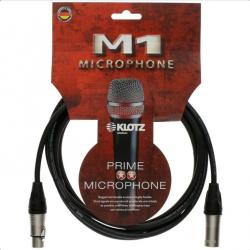 KLOTZ M1K1FM1500 kabel...