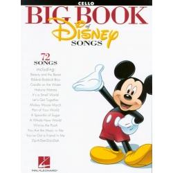 PWM. BIG BOOK OF DISNEY SONGS