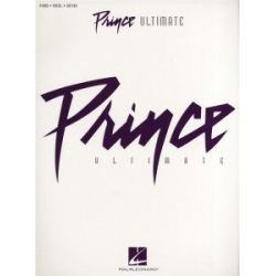 PWM PRINCE ULTIMATE ALBUM...
