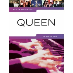 PWM QUEEN REALLY EASY PIANO
